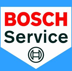 Accreditations Bosch Service