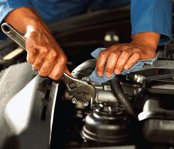 Car & Van Repairs