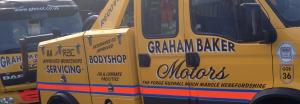 Graham Baker Motors