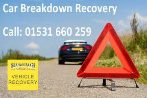 Car Breakdown Recovery