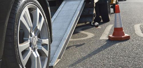 Car Breakdown Recovery UK